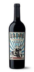 Algazarra Signature Reserva 2016